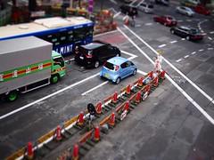 くるま (Simon*N) Tags: japan lumix tokyo shibuya olympus 日本 風景 omd 日常 m43 em5