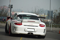 GT3 Rs (Saig) Tags: chile auto santiago cars car sport 911 german porsche autos rs carrera aleman automovil automvil deportivo 997 vehiculo vehculo worldcars