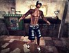 ..:: OUTFIT 18 ::.. (NyTrO StOrE) Tags: street urban woman man store mesh wear clothes hip hop styel nytro