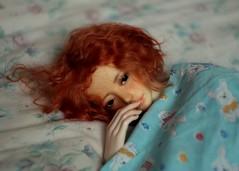 IMG_2340 (enuayudidi) Tags: girl ginger mod doll luv bjd abjd dollmore zaoll