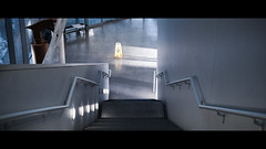 The University Of Manitoba - Cinematic Frame (Kapitan Curtis) Tags: copyright zeiss campus nikon university fort photographic manitoba equipment carl garry matte curtis lenses anamorphic dafoe kapitan 2351 pembina of