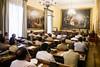 Visita al Senado de los participantes en CESEDEN 11