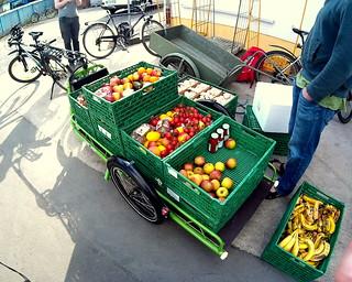 Obst und Gemuesefahrt