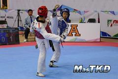Panamericano de Taekwondo 2016