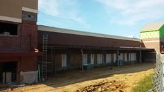 Breezeway (Retail Retell) Tags: kroger marketplace v478 hernando ms desoto county retail construction expansion project