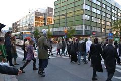 DSC_1790 (heikesakki) Tags: city suomi finland zombie walk oulu 2015 zombiewalk