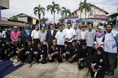 _KS_5314 (Malaysian Anti-Corruption Commission) Tags: pahang besar smk macc menteri temerloh integriti ikrar sprm