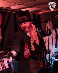 The Men That Will Not Be Blamed For Nothing - 06 (Shutter 16 Magazine) Tags: punk unitedstates livemusic southcarolina heavymetal worldmusic greenville steampunk localmusic musicjournalism wpbr internationalmusic theradioroom thementhatwillnotbeblamedfornothing kevinmcgeephotography