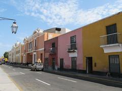 "Trujillo: notre rue <a style=""margin-left:10px; font-size:0.8em;"" href=""http://www.flickr.com/photos/127723101@N04/27196236703/"" target=""_blank"">@flickr</a>"