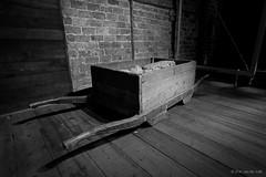 Wagon (M.N. van der Kolk) Tags: ss firstworldwar concentrationcamp secondworldwar willebroek prisoners breendonk werkkamp eerstewereldoorlog tweedewereldoorlog gevangenen fortvanbreendonk doorgangskamp nazisnazis