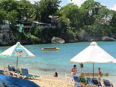 Sosua Beach (Steve Cut) Tags: caribbean dominicanrepublic sosua beach seaside