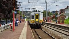 AM 643 - L154 - JAMBES (philreg2011) Tags: amclassique am643 l154 jambes l20144550 l20144585 sncb nmbs trein train