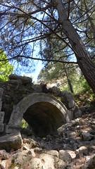 Roman ruins at Olympos (kitty b wonderful) Tags: ancient ruins roman olympos olimpos