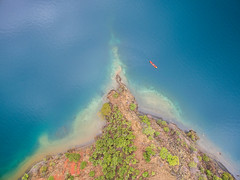 Odyssey (kirkhillephotography) Tags: china landscape photography photo highresolution aerial pro phantom inspire aerials lugulake rawimage dji yunandrone waterscapewallpaper