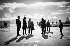 DSC00169 (dolphinet58) Tags: cantabria santander city ciudad paisaje sony sonya7s urban urbana calles corners lugares rincones sights sonya7 streets bw madrid callebw blancoynegro street paisajepuertodemar