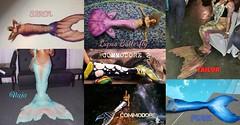 Najestic Summer Tour (jukubabii) Tags: photography model photoshoot tail models photographers fantasy mermaids mermaid