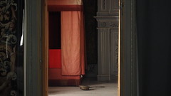 Bedroom (jurgenkubel) Tags: bedroom schlafzimmer sovrum skokloster bedchamber skoklosterslott skoklostercastle schlossskokloster