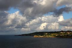 Providencia (planosdeluz) Tags: light sea cloud canon landscape golden gijn paisaje hour providencia 60d tanrom1750