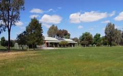 1561 Wangaratta Kilfeera Road, Hansonville Vic