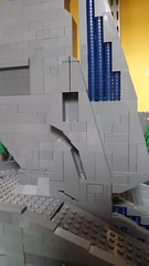 Yay or Nay? (McCluckles) Tags: lego halo forerunner