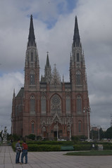 "Catedral de la Plata • <a style=""font-size:0.8em;"" href=""http://www.flickr.com/photos/76041312@N03/7006677507/""  on Flickr</a>"