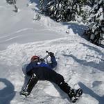 SIG Snow outing 04/06/12 thumbnail