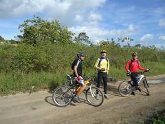 Trilha EPedal em Aldeia - Pernambuco - Brasil