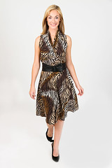 "TOP:9230 Margo SKIRT:2004 Fan<br /><span style=""font-size:0.8em;"">Zebra, Black/Camel/Multi</span> • <a style=""font-size:0.8em;"" href=""http://www.flickr.com/photos/62165999@N03/7070708513/"" target=""_blank"">View on Flickr</a>"