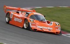 Porsche 962-2 (JOSE MARIA ROSA) Tags: cars sport eos spice lola f1 racing porsche montjuich tyrrell