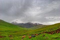 Mt.Tianshan (HDR)