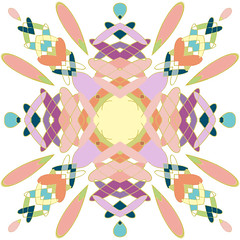Tile 3 (DeniseCamporeale) Tags: pink red white motion flower art motif yellow architecture graphicart photoshop tile logo hearts point flow star graphicdesign movement artwork europe paint folkart pattern quilt heart antique originalartwork traditional decoration young peach violet 8 stainedglass jewelry valentine fresh artnouveau spanish textile lilac selftaught artdeco delicate decor homedecor lavendar taupe filigree churchwindow mexicantile kitchenart loversknot newyorkartist stationarydesign snowflakedesign greetingcarddesign eightpointed traditionaldecoration sunsettones ipadsketch upandcomingartist