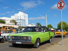 Foto38 (Tomicki) Tags: autos encontro antigos caador