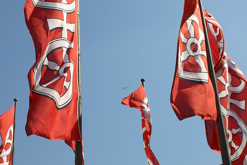 Flags of Mainz