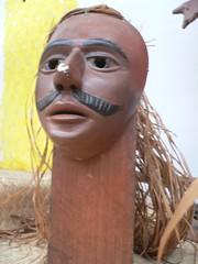 Máscara (Caneckman) Tags: