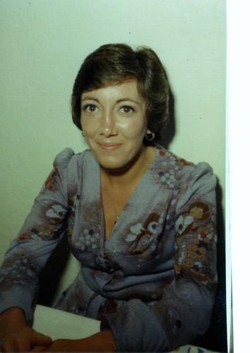 Elizabeth White,1975