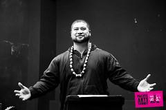 John Tui (Colour Me Fiji) Tags: otara manukauinstituteoftechnology southauckland pacificart freshgalleryotara leilanikake humpdayarttalks 2012southaucklandpacificartssummit