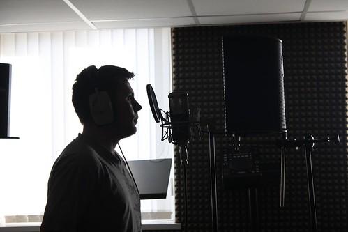 TST Paul - Vocals