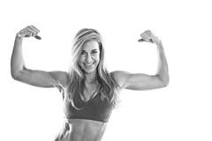 Stephanie (GreggLC (dusky69)) Tags: stephanie strength fitness gregglambtoncarr