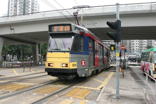 Hasil gambar untuk light rail hong kong