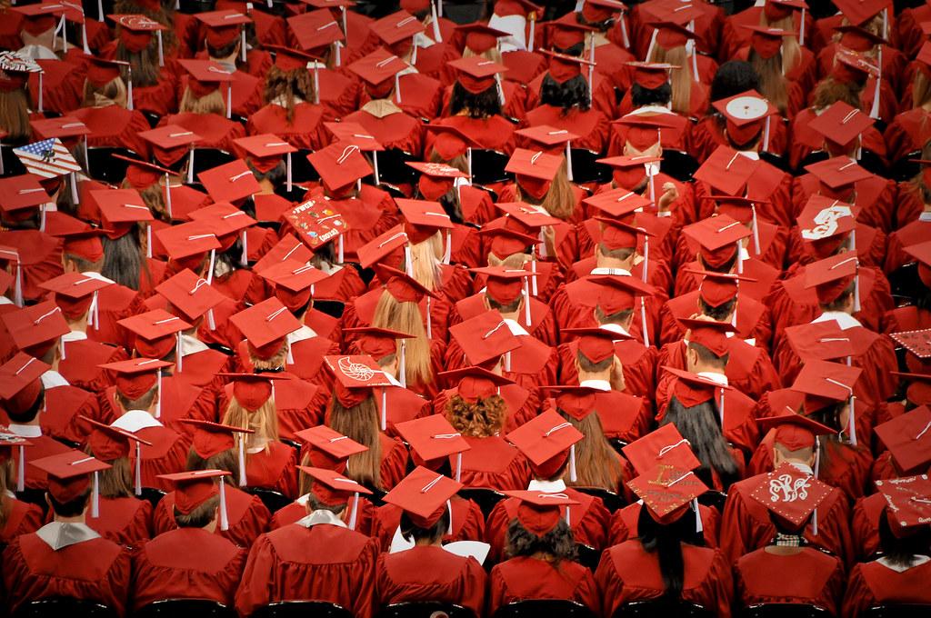 Tassels Turned | NC State News | NC State University
