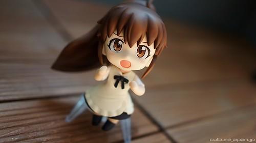 Taneshima Popura Nendoroid