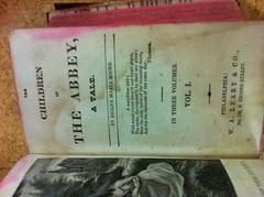 IMG_0544 (Rowayton Library) Tags: cagnina