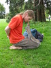 Mark J. Bigford and Squirrel (markbigford) Tags: love squirrel kiss mark greenlake beastiality bigford markbigford