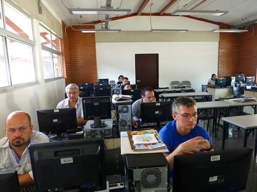 8 Festival Internacional de Matemática, Liberia, Guanacaste, Costa Rica