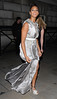 Alesha Dixon 'Britain's Got Talent' series wrap party at Banqueting House in Whitehall London, England