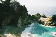 McWay Falls (Cody Ramaekers) Tags: california beach bigsur mcwayfalls