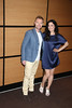 Ronan Keating, Laura Michelle Kelly 'Goddess' photocall during the 65th Cannes Film Festival Cannes, France