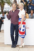 Viggo Mortensen and Kirsten Dunst 'On the Road' photocall during the 65th Cannes Film Festival Cannes, France