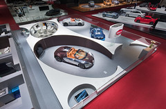 Bugatti Veyron 16.4 Grand Sport (Bugatti Automobiles S.A.S.) Tags: bugatti 2012 vitesse genevamotorshow bugattiveyron164grandsportvitesse