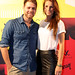 Brian McFadden, Vogue Williams